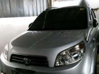 Toyota Rush TRD Sportivo 2009 SUV