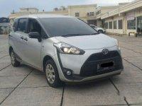 Jual Toyota Sienta E Cvt 2017