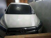 Toyota Kijang Innova Reborn 2.4 V2016