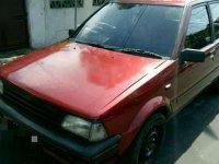 Toyota Starlet Tahun 1986
