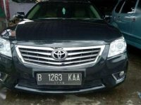Toyota Camry Automatic Tahun 2009 Type V