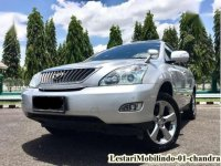 Toyota Harrier 2.4 L 2009