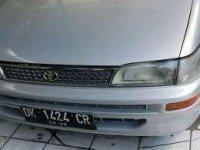 Toyota Great Corolla SEG 95 Silver As Dk Cepat