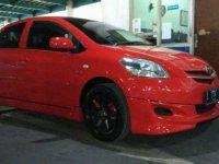 Toyota Limo 2011