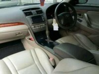 Toyota Camry 2006 AT G