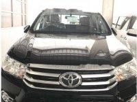 Toyota Hilux G 2018 Pickup Truck