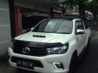 Toyota Hilux Double Cabin V A/T 2015 (4x4)