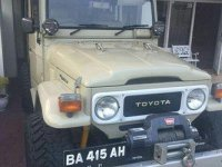 1980 Toyota FCHV Hardtop