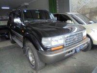 Toyota Land Cruiser Vx-R 4 Wd 2000