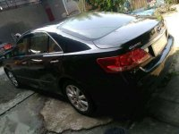 Toyota Camry 2,4 V Matic 2008