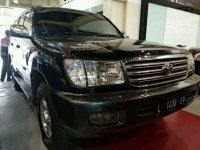 Dijual Toyota Land Cruiser  VX Grade 2002