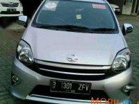 Toyota Agya G  2012