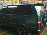 Jual Toyota Kijang 1997