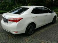 Toyota Altis V 1.8 2015