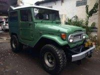 Toyota Hardtop Bensin Th 79Plat N