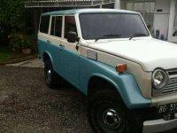 Toyota Hardtop Tahun  1986