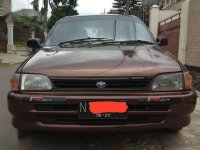 Dijual Toyota Starlet 1.0 1991