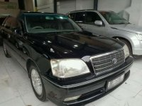 Toyota Crown AT Tahun 2002 Automatic