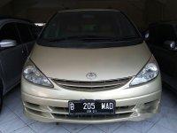 Toyota Previa Standard 2000 MPV