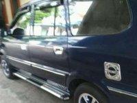 Toyota Kijang Lx Upgrade LGX 2003