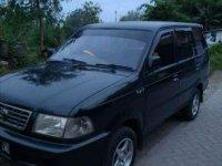 Jual Toyota Kijang SSX 2002