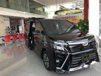 Toyota Voxy 2018 DKI Jakarta