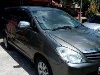 Toyota Kijang Tahun 2011