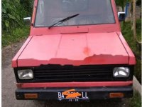 Toyota Kijang Pick Up 1985 Sumatra Barat
