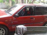 Dijual Toyota Starlet 1988