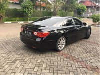 Jual Toyota Mark X 250G 2012 Sedan