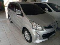 Toyota Avanza Luxury Veloz 2014 MPV AT