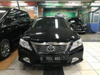 Toyota Camry V 2014 Sedan AT