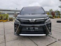 Toyota Voxy 2017 DKI Jakarta