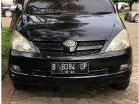 Toyota Kijang Innova G Captain Seat 2007 MPV