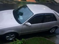 Jual Toyota Corolla 1997