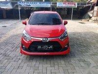 Dijual Toyota Agya TRD Sportivo 2017