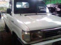 Toyota Kijang Pick Up Long 1988