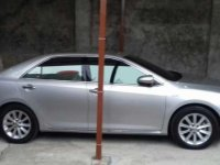 Toyota Camry Automatic Tahun 2015 Type V