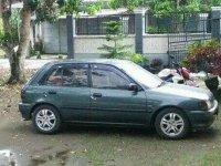 Jual Toyota Starlet 1.0 1991