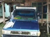 Dijual Toyota Kijang 1.5 1987
