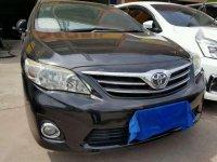 Toyota Corrolla Altis 1.8 E M/T 2011