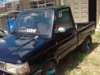 Dijual Toyota Kijang Pick-Up 1990