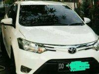 Dijual Toyota Vios 2015