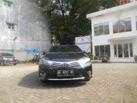 Dijual Toyota Corolla Altis V 1.8 2014