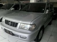 Toyota Kijang LSX 1.8 Manual 2002
