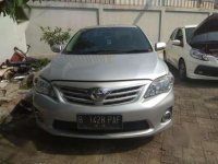Dijual Toyota Altis G 2012