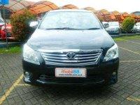 Dijual Toyota Innova  2012