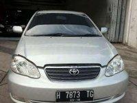 Dijual Toyota Altis G 2004