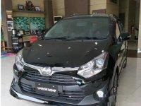 Toyota Agya TRD Sportivo 2018 Hatchback