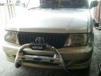 Dijual Toyota Kijang LX 2003